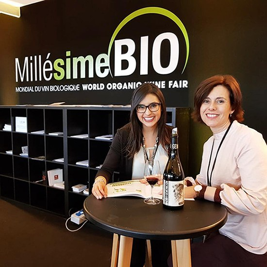 MILLÉSIME BIO 2019 – WORLD ORGANIC WINE FAIR AT MONTPELLIER, FRANCE