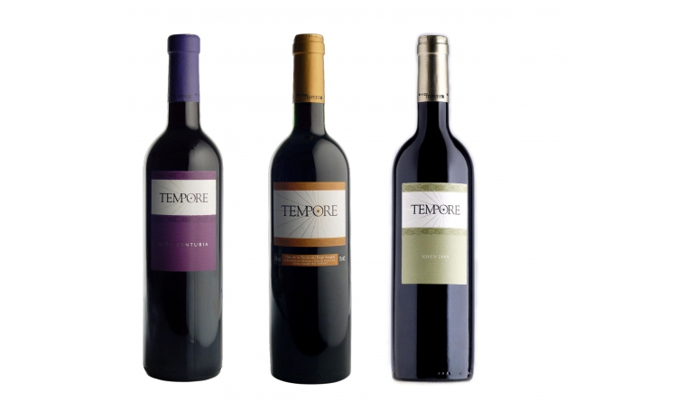 ROBERT PARKER RATES TEMPORE WINES WITH EXCELLENT SCORES 30.06.10