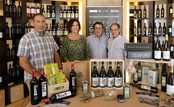 BODEGAS TEMPORE CELEBRATES THE FIRST ANNIVERSARY OF GASTROBELCHITE