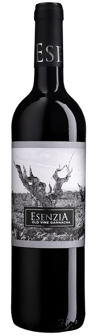 ESENZIA Garnacha Old Vines