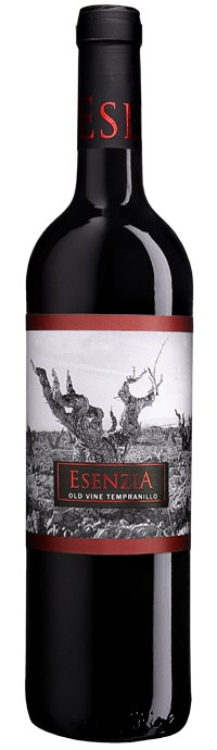 ESENZIA Tempranillo Old Vines